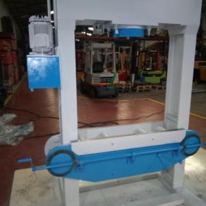 Prensas hidràulicas tipo taller