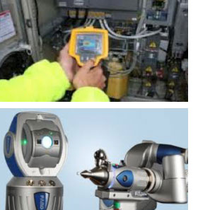 servicio asistencia tecnica maquinaria usada