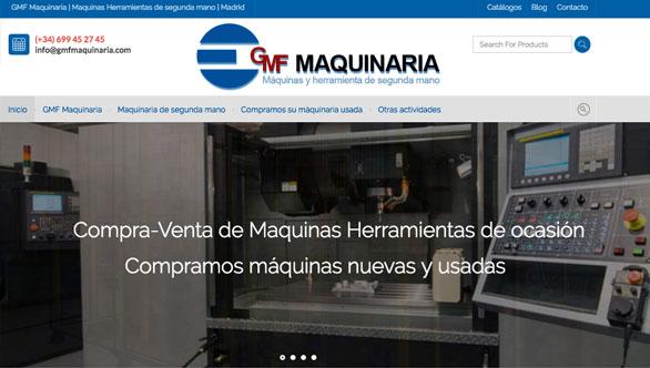 GMF Maquinaria
