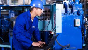 maquinaria industrial de ocasión