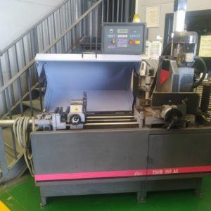 Sierra de disco vertical CNC de segunda mano