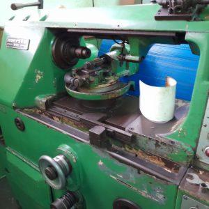 talladoras de engranajes de segunda mano